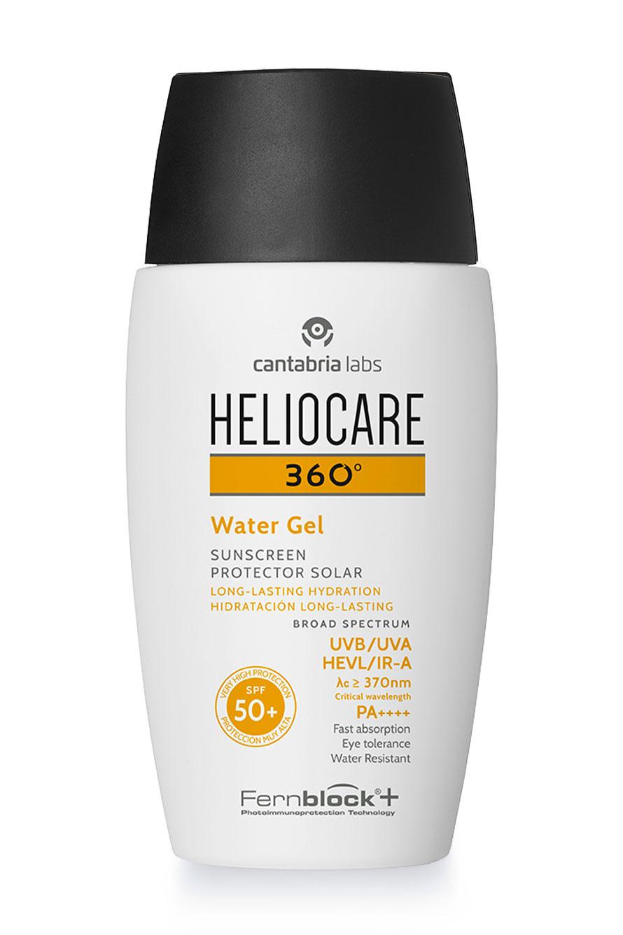 Heliocare 360 Water Gel SPF 50+