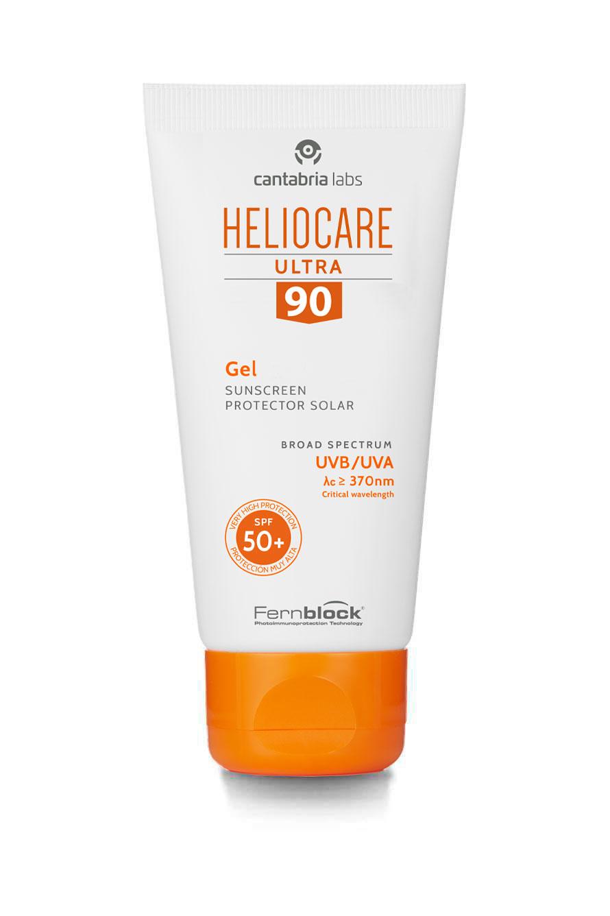 Heliocare Ultra SPF 50+