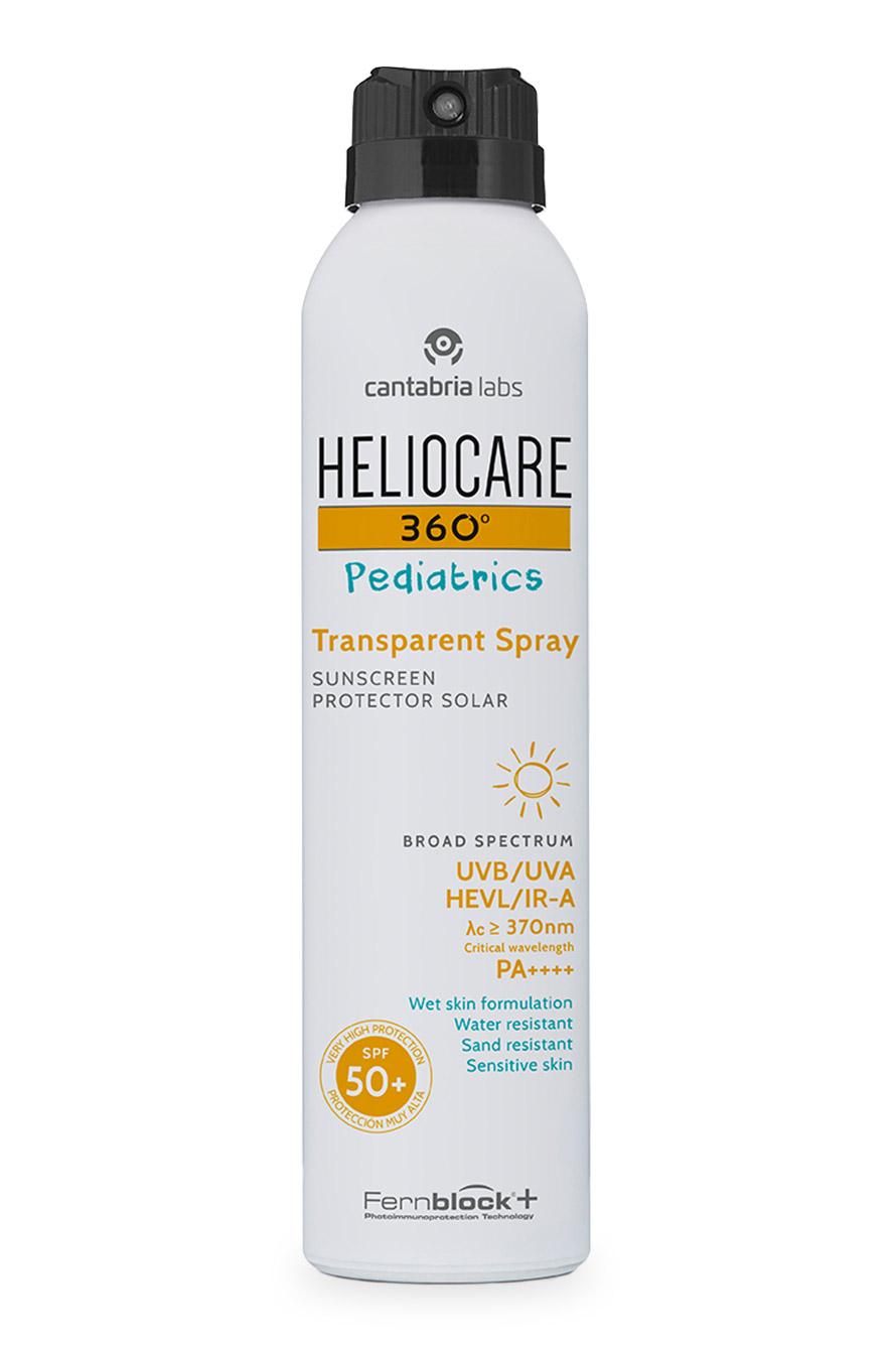 HELIOCARE-360-PEDIATRICS-TRANSPARENT-SPRAY